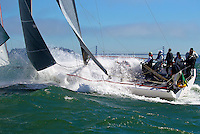 Rolex Big Boat Series 2011