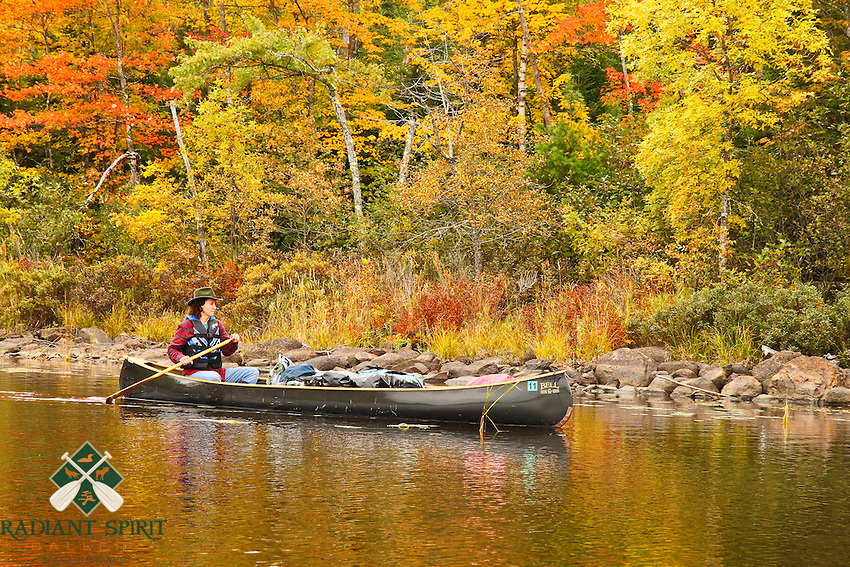 &quot;Fall Paddle&quot;<br />