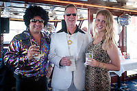 N.A.P.L.E.S. Group Annual Cruise - Disco Party !!! Photo by Debi Pittman Wilkey