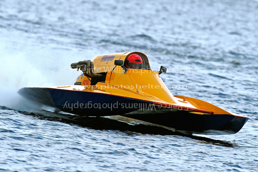 """A-54 """"Whoopee"""" (2.5 MOD class hydroplane(s)"""