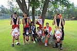 Hemlocks - Bunk 7 - Camp Willdwood 2013 (Photo by Sue Coflin/Max Photos)