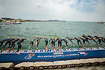 2016 Cagliari ITU Triathlon World Cup