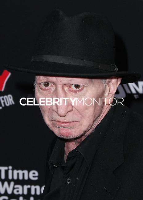 HOLLYWOOD, LOS ANGELES, CA, USA - AUGUST 19: Frank Miller at the Los Angeles Premiere Of Dimension Films' 'Sin City: A Dame To Kill For' held at the TCL Chinese Theatre on August 19, 2014 in Hollywood, Los Angeles, California, United States. (Photo by Xavier Collin/Celebrity Monitor)