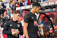 Harry Wilson of AFC Bournemouth left started on the bench during AFC Bournemouth vs Sheffield United, Premier League Football at the Vitality Stadium on 10th August 2019