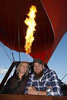 19 November 2017 - Hot Air Balloons Gold Coast and Brisbane