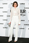 Nieves Alvarez attend the Glamour Magazine Beauty Awards 2015 at Palace Hotel, Madrid,  Spain. February 26, 2015.(ALTERPHOTOS/)Carlos Dafonte)