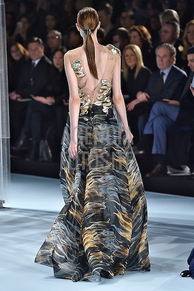 Carolina Herrera<br /> <br /> New York- Inverno 2015