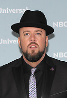 NEW YORK, NY - MAY 14: Chris Sullivan at the 2018 NBCUniversal Upfront at Rockefeller Center in New York City on May 14, 2018.  <br /> CAP/MPI/PAL<br /> &copy;PAL/MPI/Capital Pictures