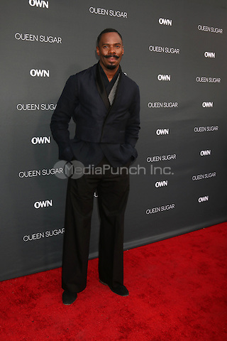 BURBANK, CA - AUGUST 29: Colman Domingo<br />