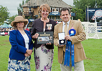 The Queen's Award by The British Horse Society