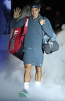 131105 Day 2 ATP World Tour Finals o2 Arena