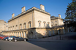 Assembly Rooms, Bath, England