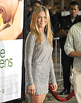 Jennifer Aniston at The Universal Pictures World Premiere of Love Happens held at The Mann's Village Theatre in Westwood, California on September 15,2009                                                                   Copyright 2009 DVS / RockinExposures