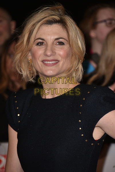 Jodie Whitmore attending the National Television Awards 2018 at The O2 Arena on January 23, 2018 in London, England. (<br /> CAP/Phil Loftus<br /> &copy;Phil Loftus/Capital Pictures