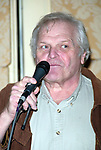 Brian Dennehy attending the Sixty-Ninth Annual Drama League Awards Luncheon at the Grand Hyatt Hotel in New York City. May 9, 2003.