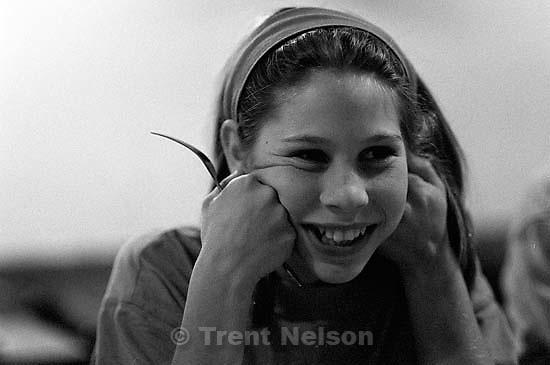 Tessa Clark<br />