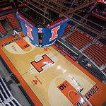 University of Illinois State Farm Center