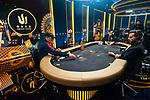 Heads Up Paul Phua & Wai Kin Yong