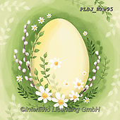 Beata, EASTER, OSTERN, PASCUA, paintings+++++,PLBJWKW95,#e#, EVERYDAY ,egg,eggs