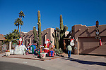 Jeannie and Larry Klein live in Sun City, Arizona, an age-restricted city of more than 40,000 retirees, December 2011.