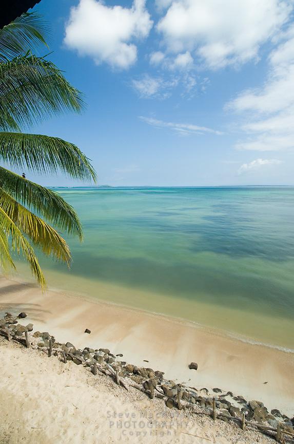 View from Cabanas, Isla Bastimentos, Bocas Del Toro, Panama 2