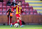 S&ouml;dert&auml;lje 2013-10-06 Fotboll Allsvenskan Syrianska FC - IF Elfsborg :  <br /> Syrianska 77 Louay Chanko <br /> (Foto: Kenta J&ouml;nsson) Nyckelord:  portr&auml;tt portrait