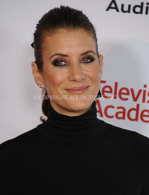 www.acepixs.com<br /> <br /> November 15 2017, LA<br /> <br /> Kate Walsh arriving at the Television Academy's 24th Hall of Fame Ceremony at the Saban Media Center on November 15, 2017 in Los Angeles, California.<br /> <br /> By Line: Peter West/ACE Pictures<br /> <br /> <br /> ACE Pictures Inc<br /> Tel: 6467670430<br /> Email: info@acepixs.com<br /> www.acepixs.com