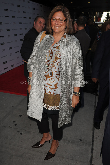 WWW.ACEPIXS.COM . . . . . ....June 16 2009, New York City....Senior Vice President of IMG Fashion Fern Mallis at a screening of 'Cheri' at the Directors Guild of America Theater on June 16, 2009 in New York City.....Please byline: KRISTIN CALLAHAN - ACEPIXS.COM.. . . . . . ..Ace Pictures, Inc:  ..tel: (212) 243 8787 or (646) 769 0430..e-mail: info@acepixs.com..web: http://www.acepixs.com