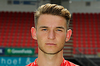 EMMEN - Voetbal, Presentatie FC Emmen, seizoen 2018-2019, 19-07-2018, FC Emmen speler Emiel Bijlsma