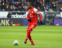 Abdou Diallo (1. FSV Mainz 05) - 17.03.2018: Eintracht Frankfurt vs. 1. FSV Mainz 05, Commerzbank Arena