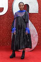 Liv Little arriving for the &quot;Ocean's 8&quot; European premiere at the Cineworld Leicester Square, London, UK. <br /> 13 June  2018<br /> Picture: Steve Vas/Featureflash/SilverHub 0208 004 5359 sales@silverhubmedia.com