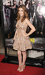HOLLYWOOD, CA - SEPTEMBER 24: Anna Kendrick attends the 'Pitch Perfect' - Los Angeles Premiere at ArcLight Hollywood on September 24, 2012 in Hollywood, California.