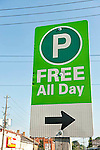 Sign at or near St Jacob`s Ontario