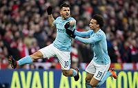 Arsenal v Manchester City - Carabao Cup Final - 25.02.2018