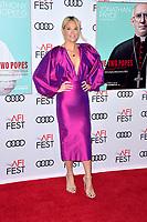 Mollie King beim Gala Screening des Kinofilms 'The Two Popes / Die zwei Päpste' auf dem AFI Fest 2019 im TCL Chinese Theatre. Los Angeles, 18.11.2019