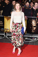Camilla Rutherford<br /> at the &quot;Game of Thrones Hardhome&quot; gala screening, Empire, Leicester Square London<br /> <br /> <br /> &copy;Ash Knotek  D3098 12/03/2016