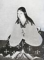 Oichinokata(1547-1583), Japan, UNDATED. Younger sister of Oda Nobunaga. (Photo by Kingendai Photo Library/AFLO)