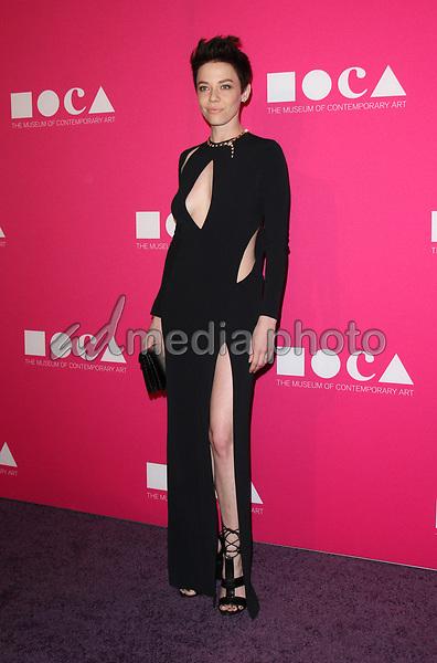 29 April 2017 - Los Angeles, California - Shalaina Castle. 2017 MOCA Gala held at The Geffen Contemporary at MOCA. Photo Credit: AdMedia