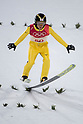 PyeongChang 2018: Ski Jumping: Men's Individual Normal Hill Qualification