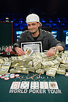 World Poker Tour (Season 6)