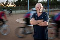 Cycle Speedway - Graham Elliott
