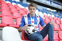 SC Heerenveen Martin Ødegaard 100117