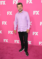 06 August 2019 - Beverly Hills, California - Andy Serkis. 2019 FX Networks Summer TCA held at Beverly Hilton Hotel.    <br /> CAP/ADM/BT<br /> ©BT/ADM/Capital Pictures