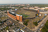 9/7/13 Aerial photos of the Michigan vs. Notre Dame game