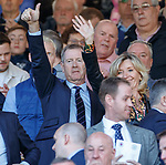 12.05.2019 Rangers v Celtic: Dave King