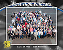 2015 West High 50th Reunion