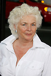 """HOLLYWOOD, CA. - September 21: Fionnula Flanagan arrives at the Los Angeles premiere of """"The Invention of Lying"""" at the Grauman's Chinese Theatr on September 21, 2009 in Hollywood, California."""