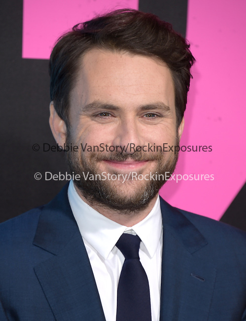 Charlie Day at The Warner Bros. Pictures' Premiere of Horrible Bosses 2 held at The TCL Chinese Theatre in Hollywood, California on November 20,2014                                                                               © 2014 Hollywood Press Agency