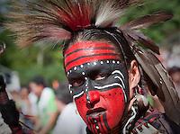 Pow-Wow Wendake 2012