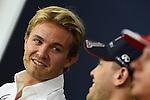 Nico Rosberg (GER), Mercedes GP<br />  Foto &copy; nph / Mathis